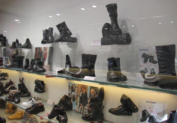 Scarpe per bambini Empoli, Montelupo, Vinci, San Miniato - Calzature Daniela