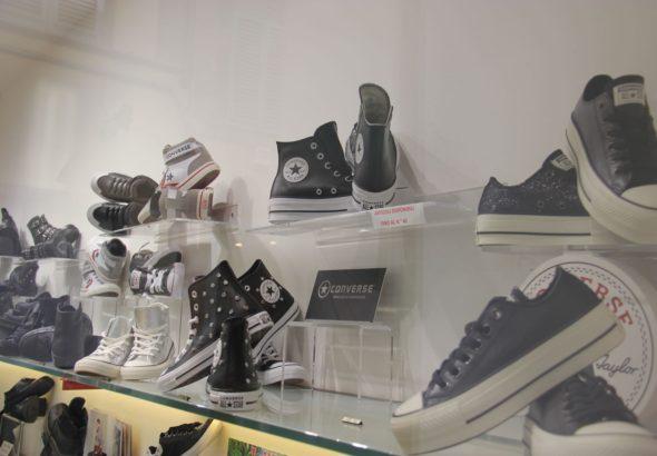 Calzature per Ragazzi Empoli, Montelupo, Vinci, San Miniato, Cerreto